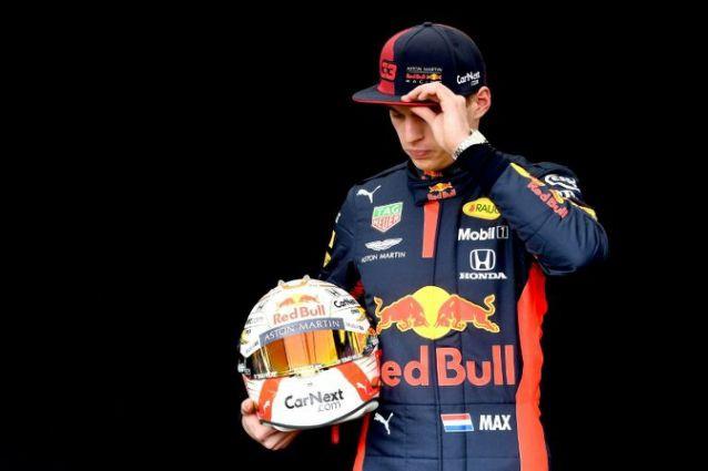 Growing frustration for Verstappen | Racing News | Auto Reporter