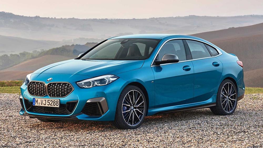 BMW 2 SERIES GRAN COUPE | CAR NEWS | AUTO REPORTER