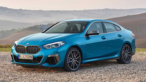 THE ALL-NEW BMW 2 SERIES GRAN COUPE LAUNCHED IN INDIA | AUTO REPORTER | CAR NEWS