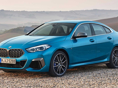 THE ALL-NEW BMW 2 SERIES GRAN COUPE LAUNCHED IN INDIA   AUTO REPORTER   CAR NEWS