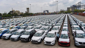 PASSENGER VEHICLE SALES INCREASES TO DOUBLE DIGITS   Automotive News   Auto Reporter