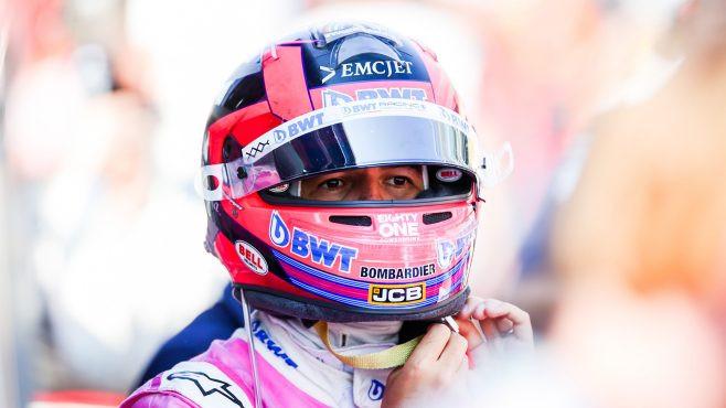 Perez's F1 future | Racing News | Auto Reporter