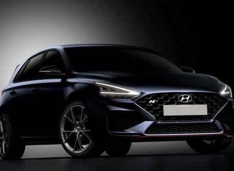 HYUNDAI I30 TEASED WITH ALL-NEW DESIGN   Automotive News   Auto Reporter