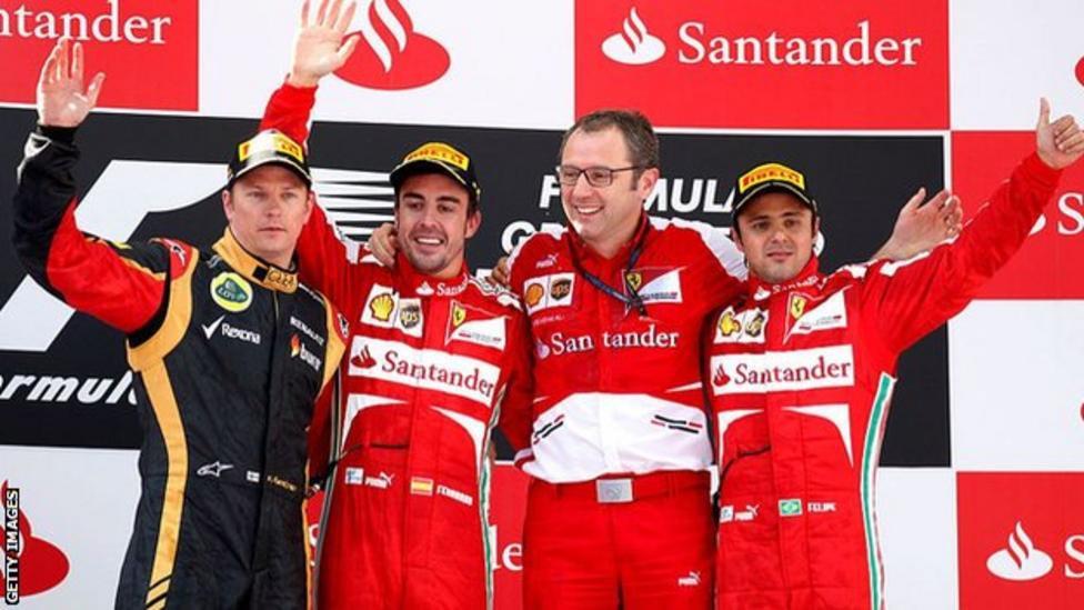 STEFANO DOMENICALI: EX-FERRARI BOSS TO HEAD FORMULA 1| RACING NEWS | AUTO REPORTER