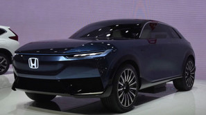 HONDA SHOW PURPOSES ON EVs, UNVELID SUV e: CONCEPT | CARS NEWS | AUTO REPORTER