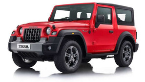 THE MAHINDRA THAR 2020 LAUNCHED, STARTS AT ₹ 9.80 LAKH IN INDIA | AUTO REPORTER | CARS NEWS