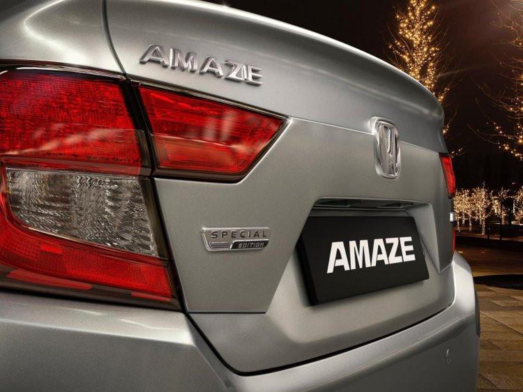 HONDA AMAZE SPECIAL EDITION | AUTO REPORTER | CAR NEWS
