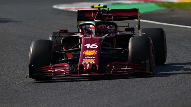 Ferrari upgrades incoming | Racing News | Auto Reporter
