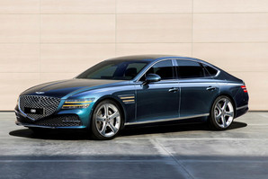 GENESIS READY TO INCREASE ITS LINE UP IN NEXT 12 MONTHS | LATEST AUTO INDUSTRY NEWS | AUTO REPORTER