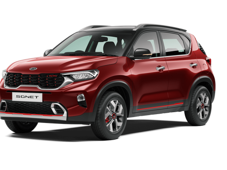 KIA SONET TO BE LAUNCHED IN INDIA ON 18 SEPTEMBER   AUTO REPORTER   AUTOMOTIVE NEWS