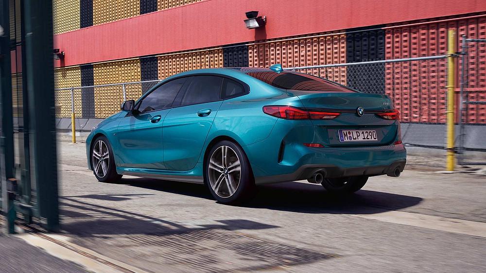 BMW 2 Series Gran Coupe | CRAS NEWS AUTO REPORTER