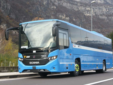 MRTH TO MAKE ELECTRONIC STABILITY CONTROL MANDATORY ON BUSES | Automotive News | Auto Reporter