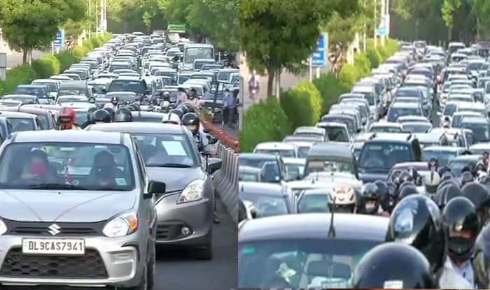 E-CHALLANS THROUGH IT PORTAL | AUTO INDUSTRY NEWS | AUTO REPORTER