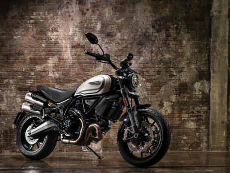 DUCATI SCRAMBLER 1100 PRO AND SPORTS PRO LAUNCHED IN INDIA | BIKE LAUNCH | AUTO REPORTER