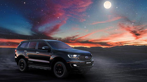 THE UPCOMING ALL-NEW 3 FORD SUVS TO BE DESIGNED BY MAHINDRA-OWNED PININFARINA | AUTO INDUSTRY NEWS