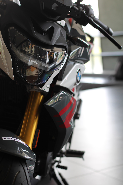 BMW G310-R HEAD LIGHT   AUTO REPORTER   BIKE NEWS