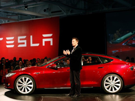 TESLA IN TALKS WITH THE KARNATAKA GOVERNMENT TO SET UP R&D CANTER IN INDIA | AUTO INDUSTRY NEWS