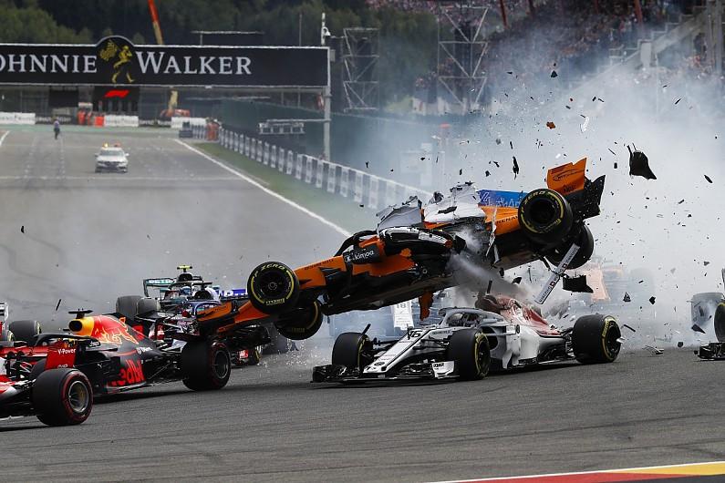 Race restarts | Racing News | Auto Reporter