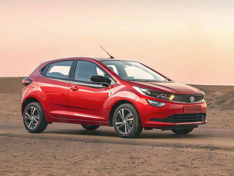 TATA ALTROZ DIESEL PRICES REDUCED BY RS. 40,000 IN INDIA | CARS NEWS | AUTO REPORTER