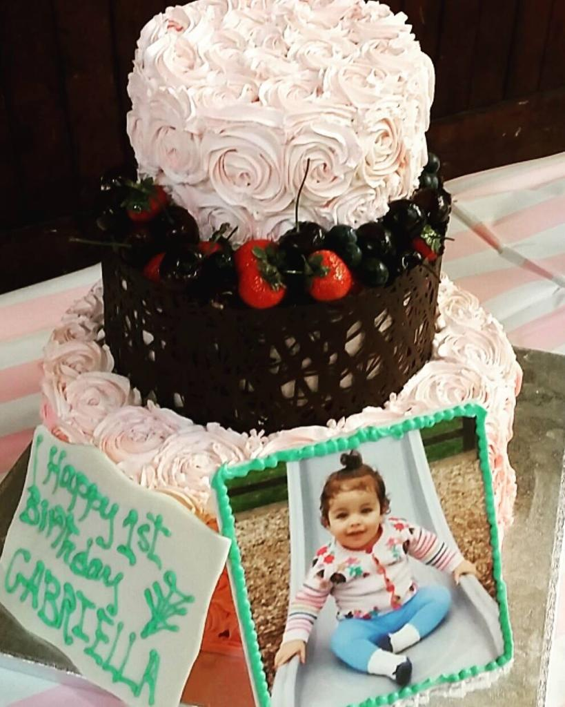 Children Cakes