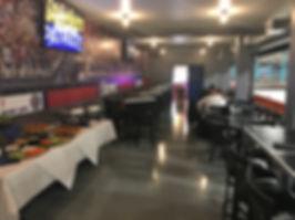 Point Burger Bar - Pewaukee