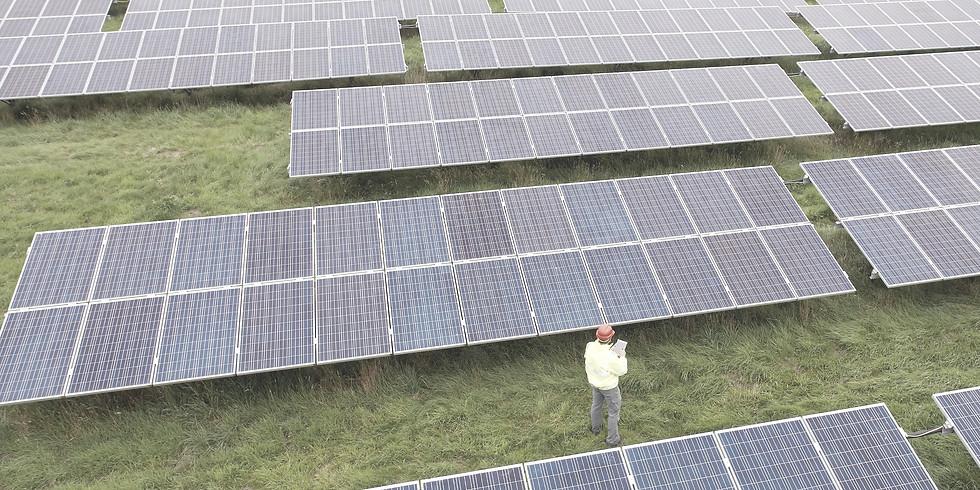 Virtual 2020 Solar For All Training