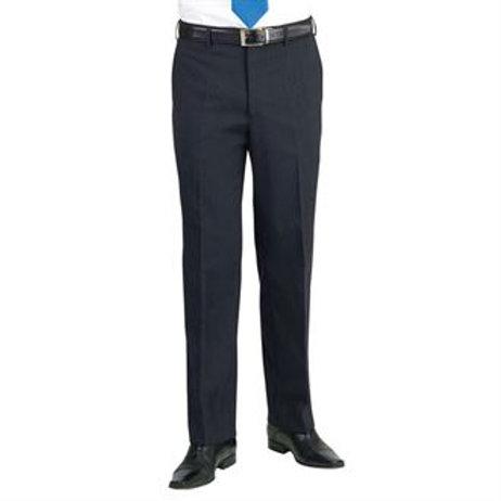 """BR072 Mens Aldwych trouser 32"""" - 40"""" Reg"""