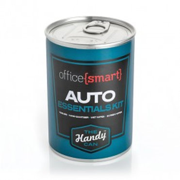 Auto Essentials Handy Can Kit