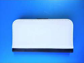 Personalised iPhone flip case