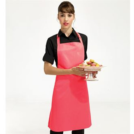 PR153 Electric bib apron One Size