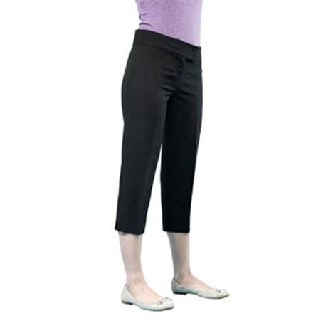 PR534 Senna beauty and spa crop trouser