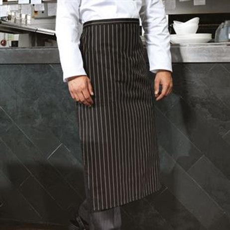 PR164 Gastronomy waist apron One size