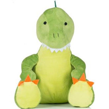 Zippie Dinosaur by Mumbles