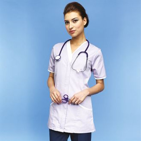 PR605 Daisy healthcare tunic 8 - 24