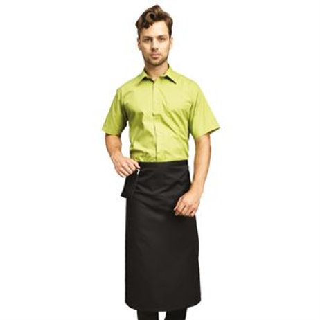 PR156 Bistro apron One size