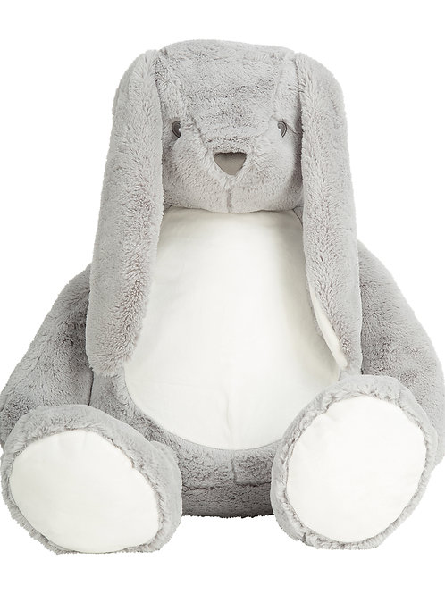 MM550 Giant Zippie Grey Rabbit