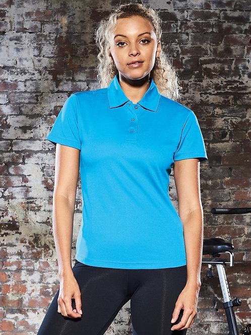 Our Favourite Ladies Plain Polo Shirt