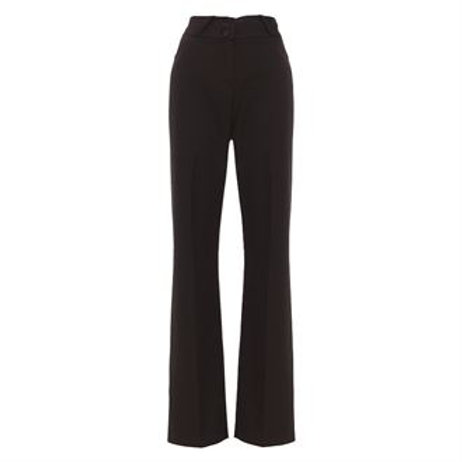 AX103 Women's Icona wide leg trousers