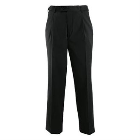 AX111 Mens Icona single pleat trousers (NM4)