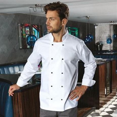 PR661 Cuisine long sleeve chef's jacket