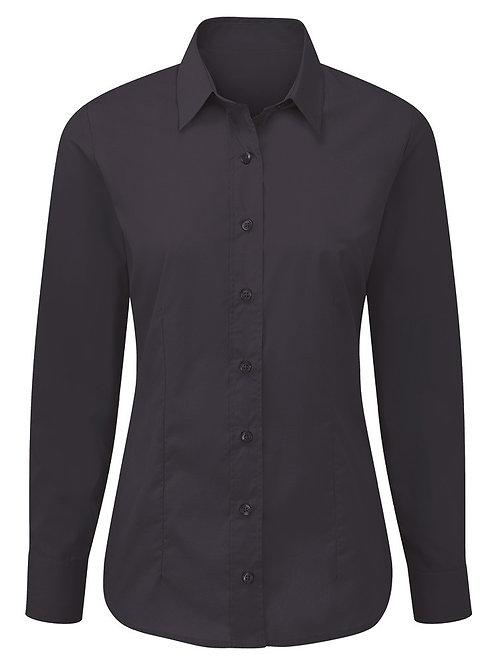 Easycare women's long sleeve shirt