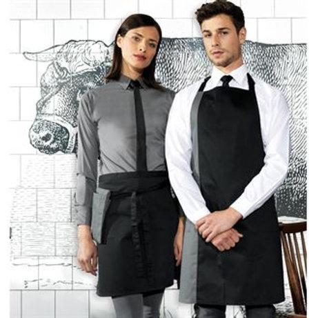 PR151 Mid-length apron One size