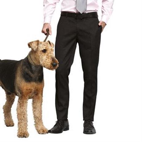 PR528 Men's Slim fit polyester trousers