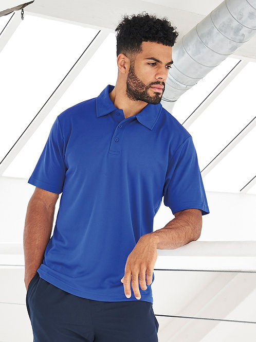 Our Favourite Plain Polo Shirt
