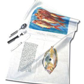 Tea Towel/Gym Towel