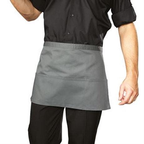 PR155 Colours 3 pocket apron One size