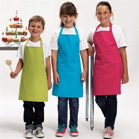 PR149 Kids apron Infants - Juniors