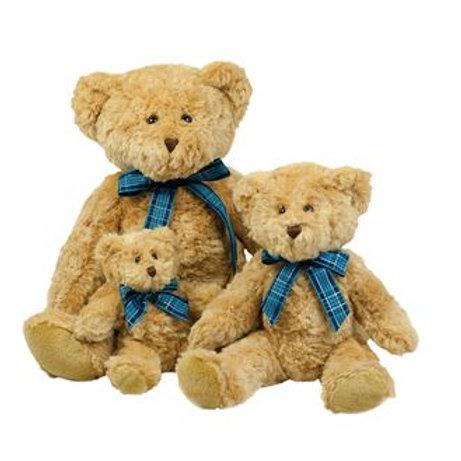 Bracken Bear 3 sizes