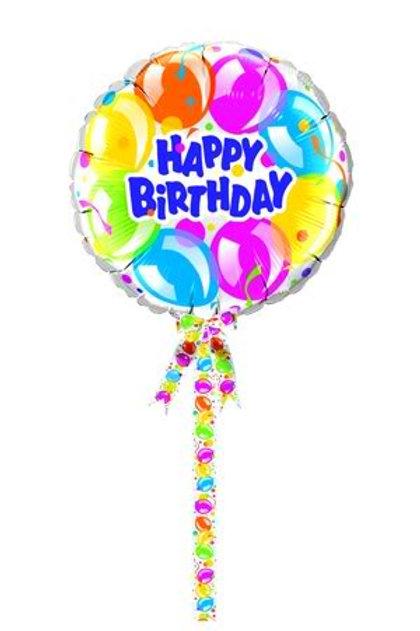 Giant Balloon Gift or Decor