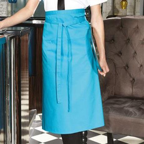 PR158 Colours bar apron One size
